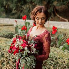 Wedding photographer Vyacheslav Mishenev (Slavolia). Photo of 25.10.2016