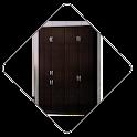 Wardrobe Closet Idea 2016 icon