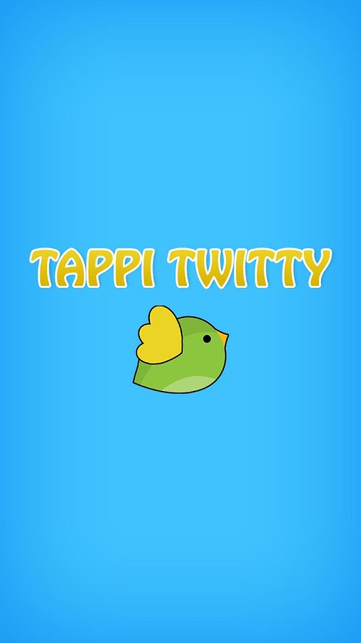 Tappi Twitty- screenshot