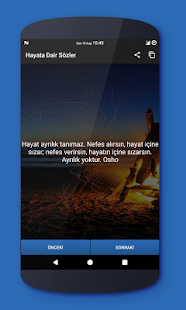 Hayata Dair Sözler - náhled