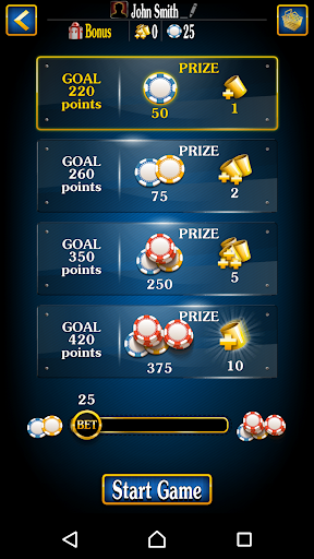 Yachty Dice Game ud83cudfb2 u2013 Yatzy Free 1.2.8 screenshots 5