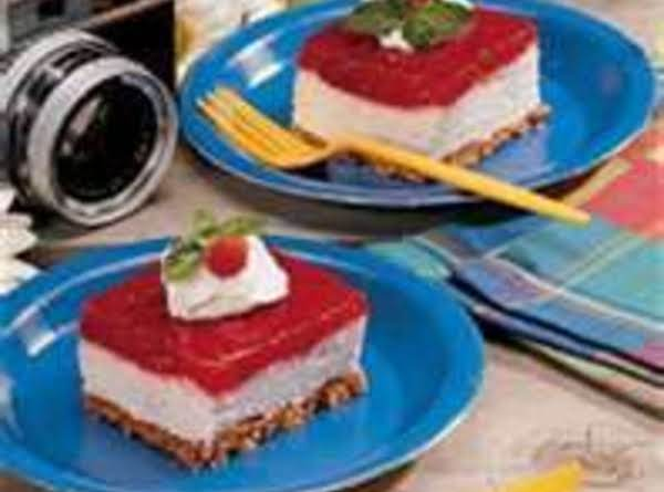 Rasberry Marshmallow Delight Recipe