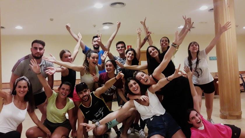 El musical 'Hairspray' se representa los días 13 y 14 en el Auditorio de Vera