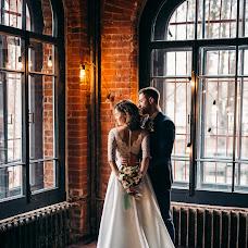 Wedding photographer Pavel Timoshilov (timoshilov). Photo of 09.05.2018