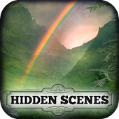 Hidden Scenes - Irish Luck
