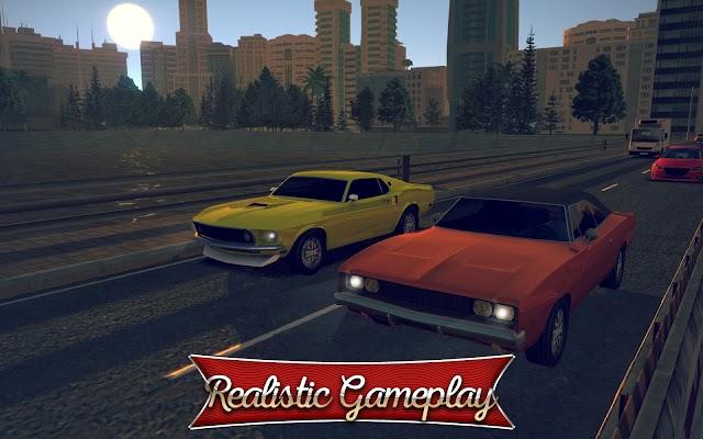 Driving School Classics Screenshot Image