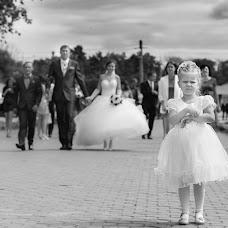 Wedding photographer Evgeniy Dolgov (edolgov). Photo of 09.04.2016