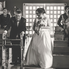Wedding photographer Fidel Virgen (virgen). Photo of 15.10.2018
