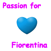 Passion for Fiorentina