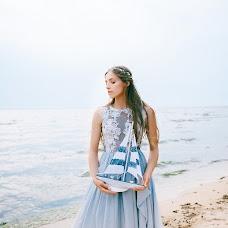 Wedding photographer Natalya Shvec (natalishvets). Photo of 25.07.2017
