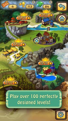 Mahjong Village: Tile Match Fantasy Adventure 1.1.81 screenshots 10