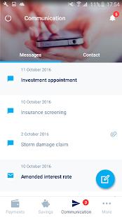 KBC Mobile Screenshot 3