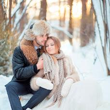 Wedding photographer Kristina Nagornyak (KristiNagornyak). Photo of 30.01.2016