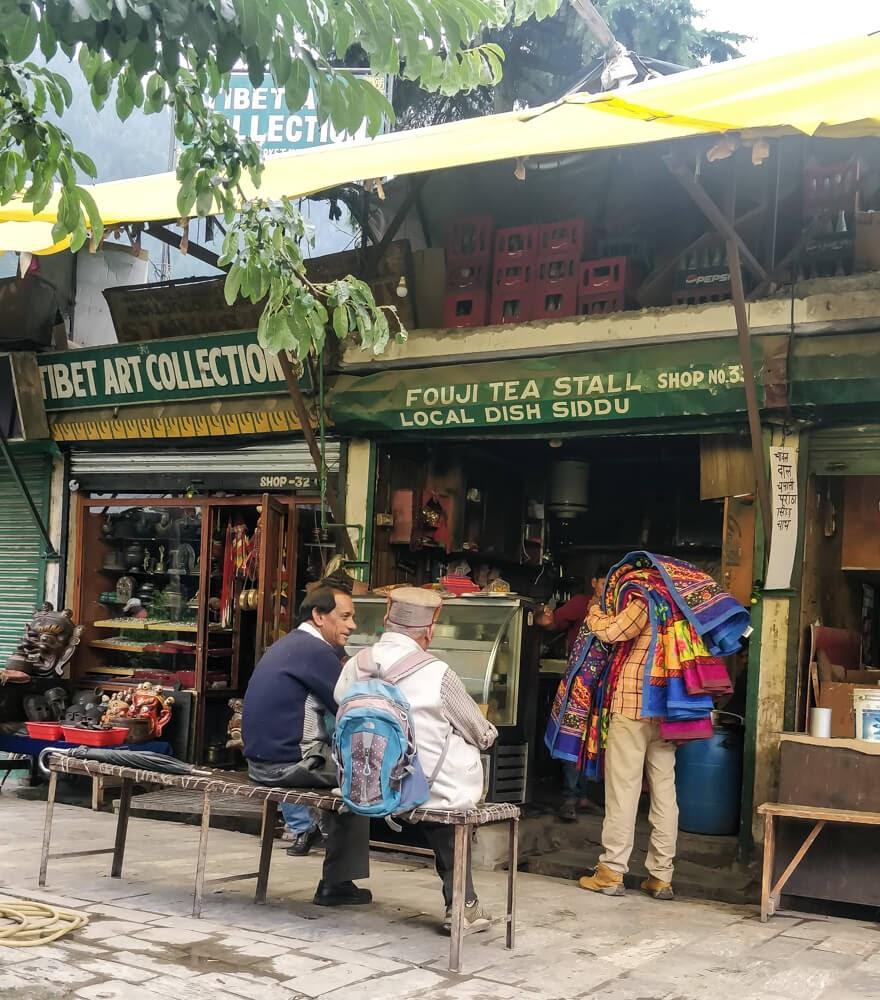 new+manali+market kullu manali india himachal+pradesh