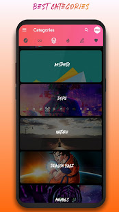 Download LiveDrops - 4K Live Wallpapers & HD Backgrounds For PC Windows and Mac apk screenshot 4