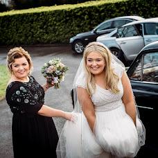 Wedding photographer Elaine Lally (ElaineLally). Photo of 24.12.2018