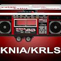 KNIA/KRLS Knx Nationals Guide icon