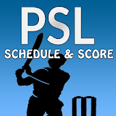 Schedule for PSL & Flag Photo