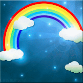 Charming Rainbow Wallpapers
