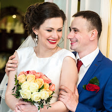 Wedding photographer Vera Bakerova (VeraBeikA). Photo of 05.06.2017