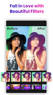PICFY: Photo Video Collages & Square Size Editor