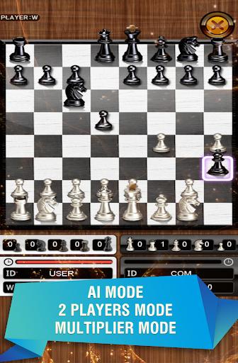 Free Chess 16.05.04 screenshots 5