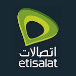 Etisalat Retail Q Icon