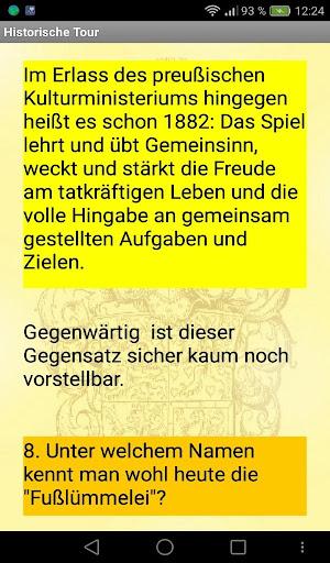 Braunschweig, Demo Hist. Tour 1.3 screenshots 7
