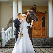 Wedding photographer Tatyana Romankova (tanja13). Photo of 02.10.2017
