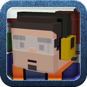 Unturned game - Craft game