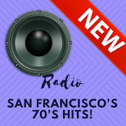 Radio for San Francisco's 70's HITS!