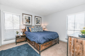 Hunter's Cove Apartments in Bay City, Texas | For Rent | Pet
