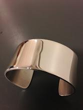 Photo: Steef. zilveren armband