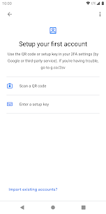 google authenticator For Pc – Free Download And Install On Windows, Linux, Mac 4