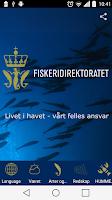 Screenshot of Recreational fishing in Norway