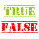True or False? Trivia Quiz! (game)