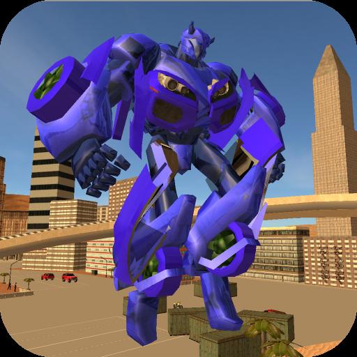 World of Robot 動作 App LOGO-APP開箱王