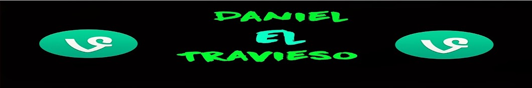 Daniel El Travieso Vine Banner