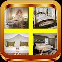 Romantic Bedroom Ideas icon