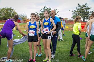 Photo: 3A Girls - Washington State  XC Championship   Prints: http://photos.garypaulson.net/p914422206/e4a057b7c