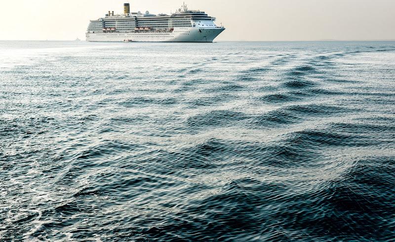Viaggiare nell'oceano di Diana Cimino Cocco