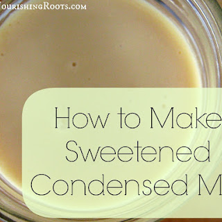 Quick Dessert Sweetened Condensed Milk Recipes