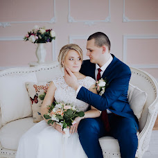 Wedding photographer Ekaterina Klimenko (kliim9katyaWD2). Photo of 24.02.2017