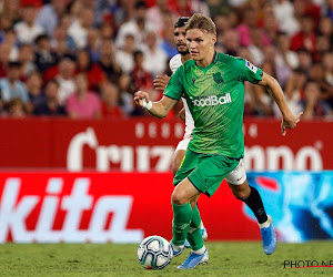 Martin Odegaard va faire son retour au Real Madrid !