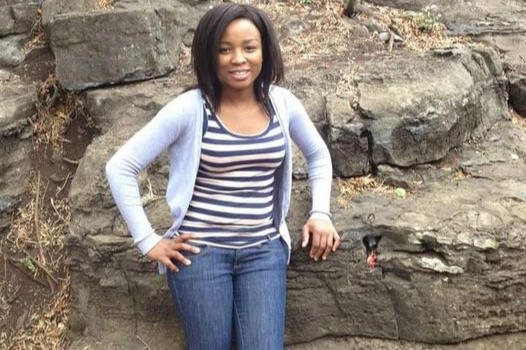 Josina Matsepa, 39, was found dead in her partly submerged car.