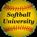 Softball University icon