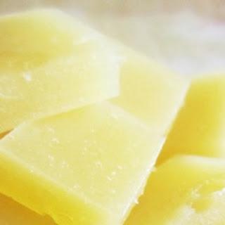 Honey Orange Fruit Snacks (grain and gluten-free, paleo/primal)