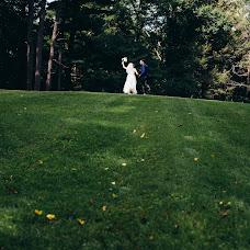 Wedding photographer Vital Wilsh (vitalwilsh). Photo of 16.09.2016