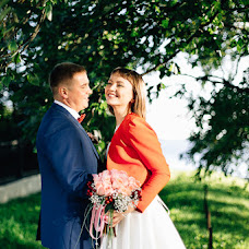 Wedding photographer Sergey Klepikov (klepikovGALLERY). Photo of 01.10.2015
