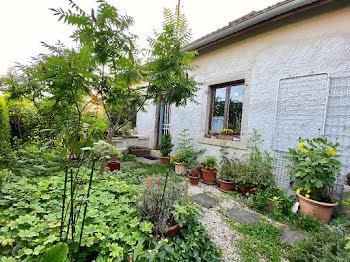 maison à Montécheroux (25)